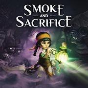 Carátula de Smoke and Sacrifice - PS4