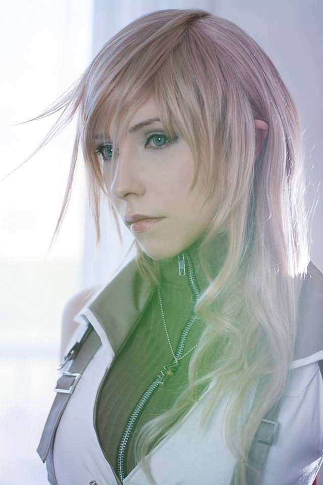 Imagen de Final Fantasy XIII
