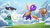 Spyro Reignited Trilogy, así es el triple remake de Spyro