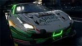 Asetto Corsa Competizione llegará en verano a Steam: nuevo tráiler