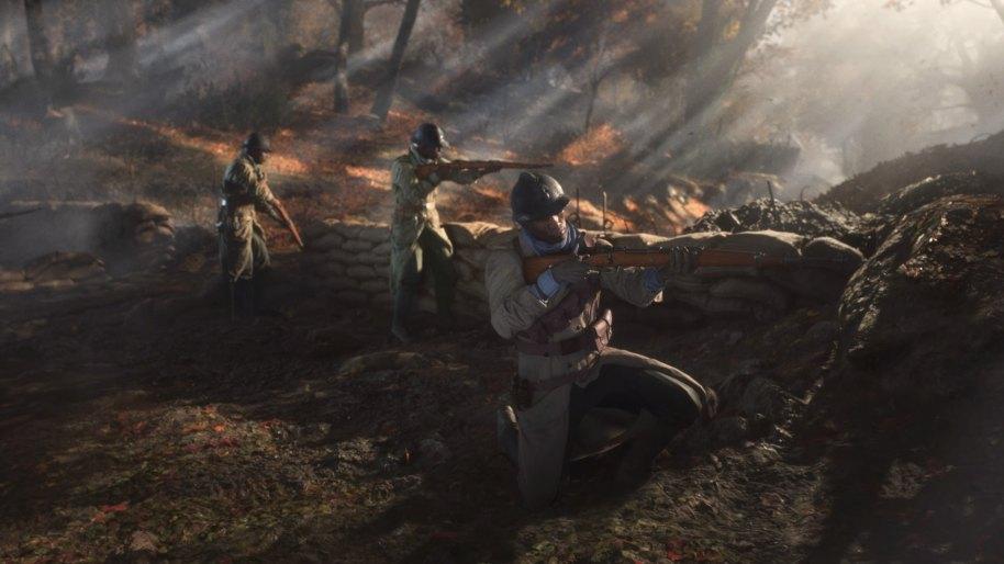 Battlefield V PC