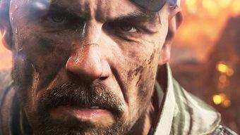 Tráiler multijugador de Battlefield V
