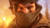 Primer tráiler de Firestorm, el battle royale de Battlefield V