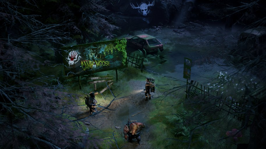 Mutant Year Zero Road to Eden análisis