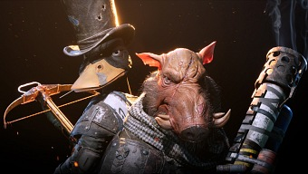 Análisis de Mutant Year Zero: Road to Eden