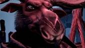 Tráiler de Seed of Evil, expansión de Mutant Year Zero