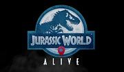 Carátula de Jurassic World Alive - iOS
