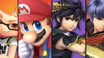 Super Smash Bros. Ultimate, ¿es el Smash definitivo?