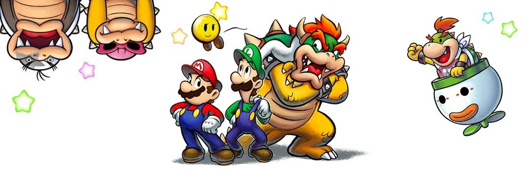 Análisis Mario & Luigi Las peripecias de Bowsy