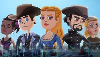 Ya disponible el videojuego para móviles de Westworld