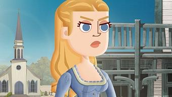 Primer vídeo gameplay de Westworld, el videojuego