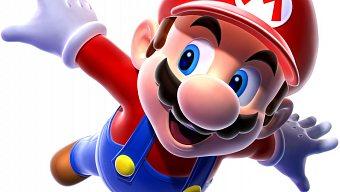 Super Mario Galaxy reina en Japón durante la semana de su lanzamiento