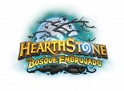 Carátula de Hearthstone: El Bosque Embrujado - Android