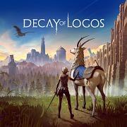 Carátula de Decay of Logos - PC