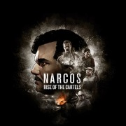 Carátula de Narcos: Rise of the Cartels - Nintendo Switch