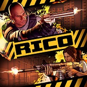 Carátula de RICO - PC
