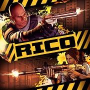 Carátula de RICO - Xbox One