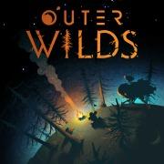 Carátula de Outer Wilds - PC