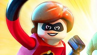 Warner presenta el primer tráiler de LEGO Los Increíbles