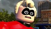 ¡Oleadas de delincuencia en LEGO Los Increíbles!