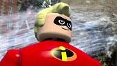 ¡LEGO Los Increíbles ya está disponible!