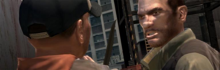 Imagen de Grand Theft Auto IV
