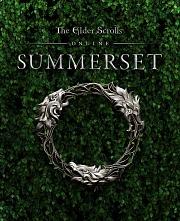 Carátula de The Elder Scrolls Online: Summerset - PC