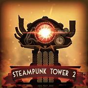 Carátula de Steampunk Tower 2 - PC