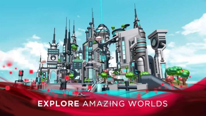 Imágenes de Roblox para Xbox One - 3DJuegos