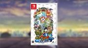 Carátula de Yo-kai Watch 4 - Nintendo Switch