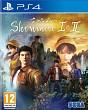 Shenmue 1 y 2 PS4