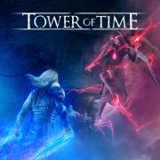 Carátula de Tower of Time - Nintendo Switch