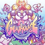 Carátula de Gunhouse - Vita