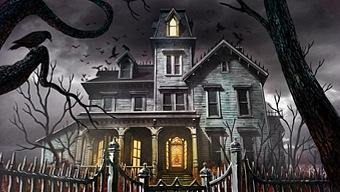 Mansions of Madness es una aventura de misterio inspirada en Lovecraft