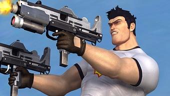 Serious Sam 4: Planet Badass alcanza 100.000 enemigos en pantalla