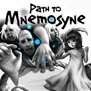 Carátula de Path to Mnemosyne - Mac