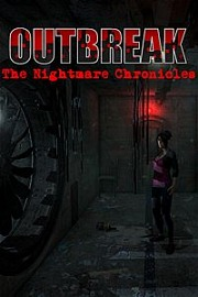 Carátula de Outbreak: The Nightmare Chronicles - Xbox One
