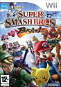 Super Smash Bros. Brawl Wii