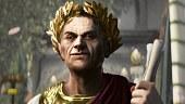 Imperator: Rome muestra su potente tráiler argumental