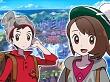 Avances y noticias de Pokémon Espada / Pokémon Escudo