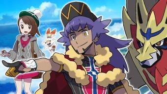 Pokémon Espada y Escudo, ¿el próximo paso en la evolución Pokémon?