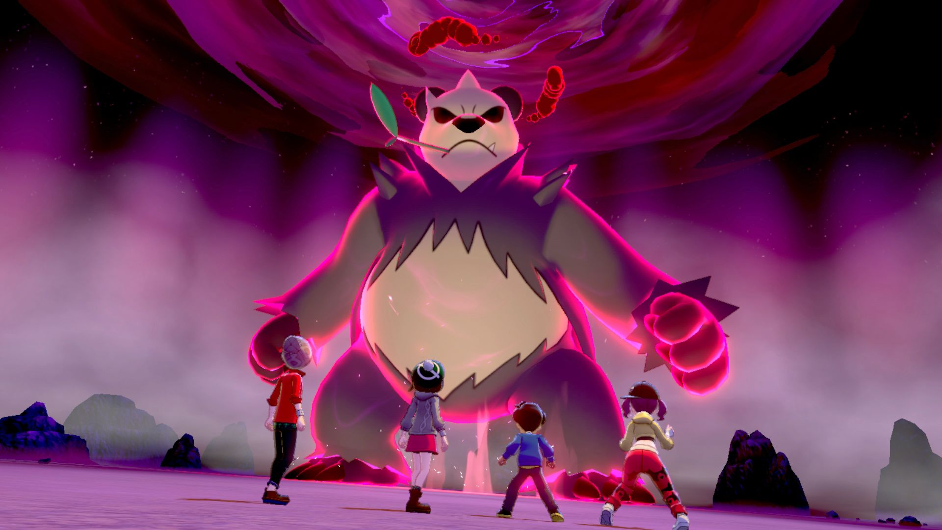 ¡Por fin! Pokémon Sword and Shield contará con autoguardado