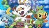 Vídeo avance de Pokémon Espada y Pokémon Escudo. ¡La nueva generación de Pokémon!