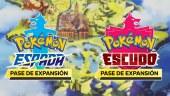Pokémon Espada y Escudo presenta su Pase de Expansión con montones de nuevos contenidos
