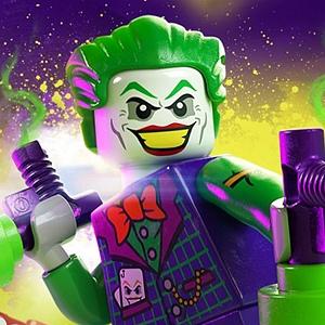 LEGO DC Super-Villanos - Analisis