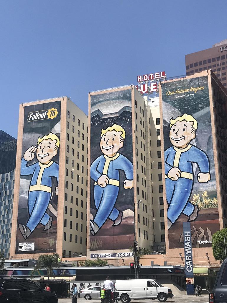 Imagen de Fallout 76