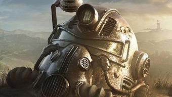 Fallout 76 tendrá más de 150 horas de contenidos secundarios