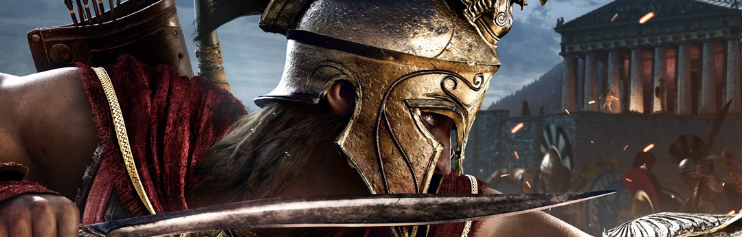 Análisis Assassin's Creed Odyssey