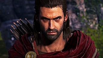 Tráiler de lanzamiento de Assassin's Creed: Odyssey