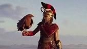 Assassin's Creed Odyssey presenta su modo Story Creator